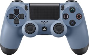 Sony Dualshock 4 Wireless Controller - Uncharted 4 Limited Edition