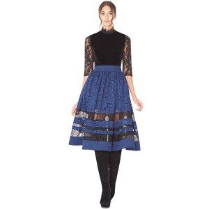 Tamia Midlength Skirt 2016