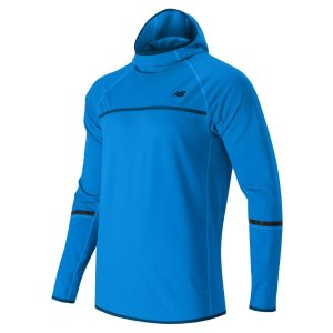 New Balance MT53011 men's hoody