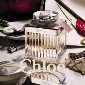 $72 Chloé Eau de Parfum 75ml on Sale @ COSME-DE.COM