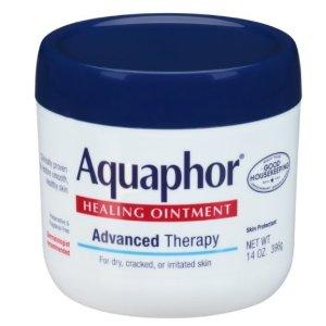 Aquaphor优色林宝宝万用修复膏—美国亚马逊优惠券