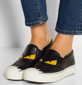 Up to $300 Gift Card With Fendi Shoes Purchase @ Neiman Marcus