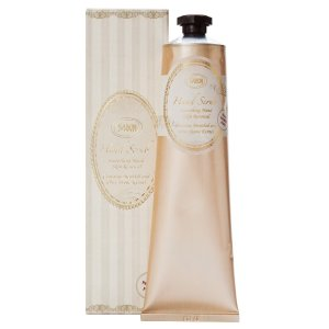 The Sabon ® Hand Scrub is part of our