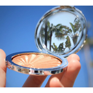 Phyto-Touche Illusion d'Eté - Sun Glow Bronzing Gel-Powder - Sisley Pa