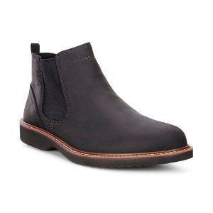 ECCO IAN CHUKKA | MEN | FORMAL BOOTS | ECCO USA