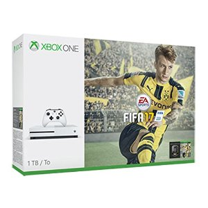 $285.7 Xbox One S FIFA 17 Bundle (1TB)