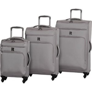 it luggage MegaLite™ Luggage Collection 3 Pc Spinner Luggage Set - eBags.com