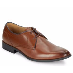 Steve Madden - Mister Leather Derby Shoes - saksoff5th.com