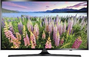 Samsung UN48J5201 48-Inch Full HD 1080p Smart LED HDTV