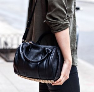 Up to 50% Off Alexander Wang Sale @ Farfetch