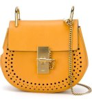$1144.12 Chloe 'Drew' Shoulder Bag