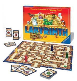 Up to 40% Off Ravensburger and Wonder Forge Games @ Amazon