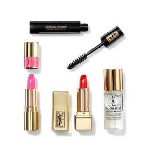 500 Points YSL COVETABLE COUTURE BEAUTY ICONS @ Sephora.com