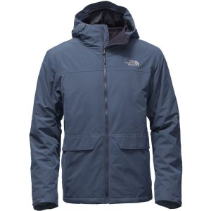 The North Face Canyonlands 3-in-1 Triclimate Jacket - Men's | Backcountry.com