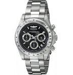 $64.99 Invicta Men's Speedway 200 Meter Water Resistant Chronograph Watch