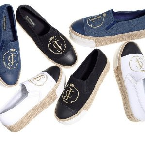 60% Off All Shoes @ Juicy Couture Dealmoon Exclusive!