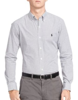 Up to 65% Off + Extra 20% Off POLO Ralph Lauren @ Lord & Taylor