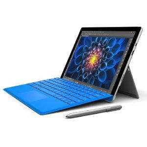 Microsoft Surface Pro 4 12.3吋 (i5, 128GB SSD, 4GB)