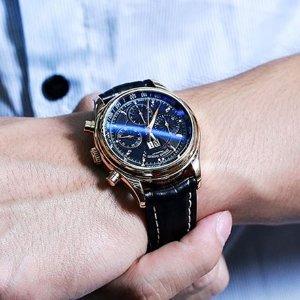 $1936Armand Nicolet M02 Men's Automatic Watch