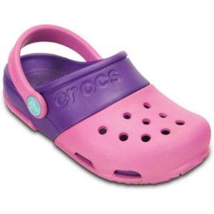 Crocs Kids' Electro II Clog | Kids' Comfortable Clogs | Crocs Official Site