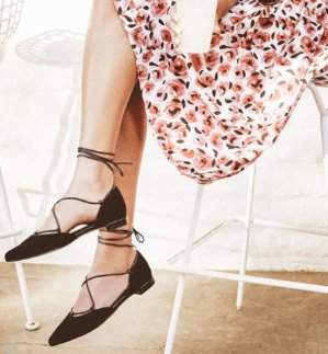 Last Day! Up to $100 OffWith Stuart Weitzman Purchase @ Neiman Marcus