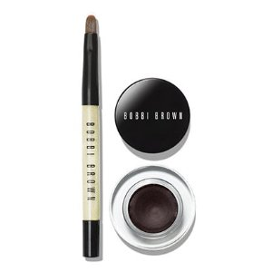 Bobbi To Go - Mini Long-Wear Gel Eyeliner & Ultra Fine Eye Liner Brush | BobbiBrown.com