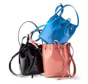 From $345Mansur Gavriel Handbags @ Bergdorf Goodman