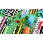 school & office supplies sale @ Target