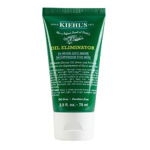 Mens's Oil Eliminator 24 Hour Anti-Shine Moisturizer - Kiehl's.