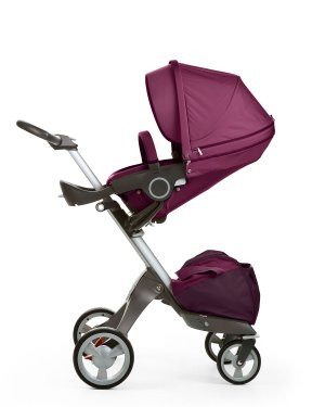 Dealmoon Singles Day Exclusive! 11% Off Deluxe Strollers @ Bergdorf Goodman