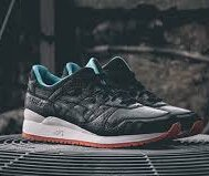 ASICS Tiger Unisex GEL-Lyte III Shoes H540L