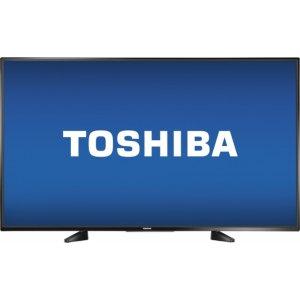 东芝55寸 LED 1080p高清电视55L421U