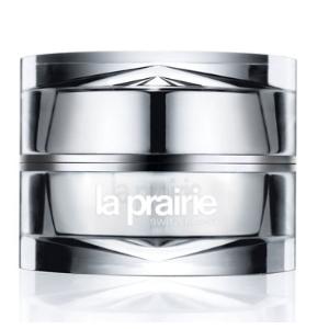 La Prairie Cellular Platinum Rare Serum & Cream