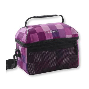 Flip-Top Lunch Box, Print | Now on sale at L.L.Bean