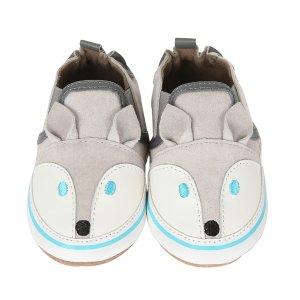 Husky Howard Baby Shoes | Robeez