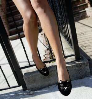 Up to 60% Off + Extra 10% Off Charlotte Olympia Shoes Purchase @ Saks Fifth Avenue