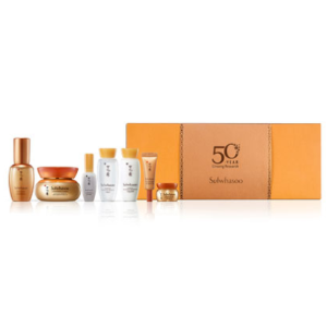 Sulwhasoo Limited Edition Ginseng Collection Set