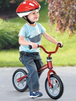 $29.99 Red Bullet Balance Bike