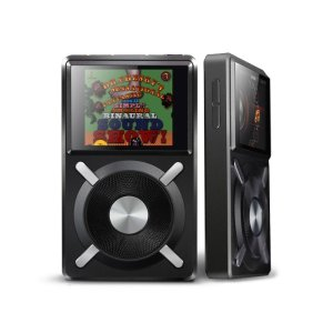 FiiO X5 Mastering Quality Digital Music Player - Refurbished by Manufacturer