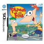 Disney's Phineas and Ferb (NDS)