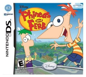 $2.99Disney's Phineas and Ferb (NDS)