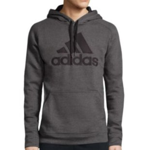Start!$29.99adidas Long Sleeve Fleece Hoodie