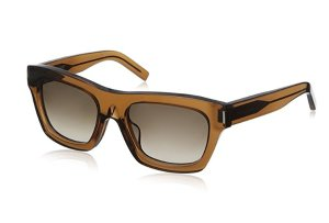 Yves Saint Laurent Women's K7MHA Sunglasses