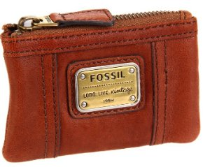 Fossil Emory Zip Coin SL2933 Wallet