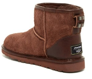 UGG Australia Star Wars(TM) Chewbacca UGGpure(TM) Classic Mini Boot (Big Kid) @ Nordstrom Rack