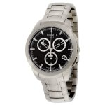 TISSOT T-Sport Titanium Chronograph Dial Men's Watches