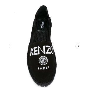 Kenzo Paris espadrilles