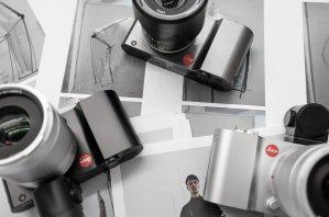 $1,695 Pre-Order Now! Leica TL Mirrorless Digital Camera Body