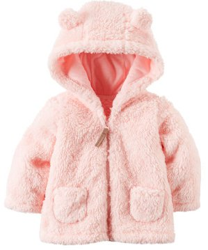 Up to 75% off + extra 30% offBaby Girl Clearance @ Carter's