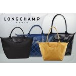 Select Longchamp Hangbags @ Bloomingdales